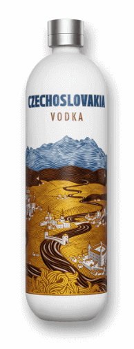 Project Czechoslovakia Vodka